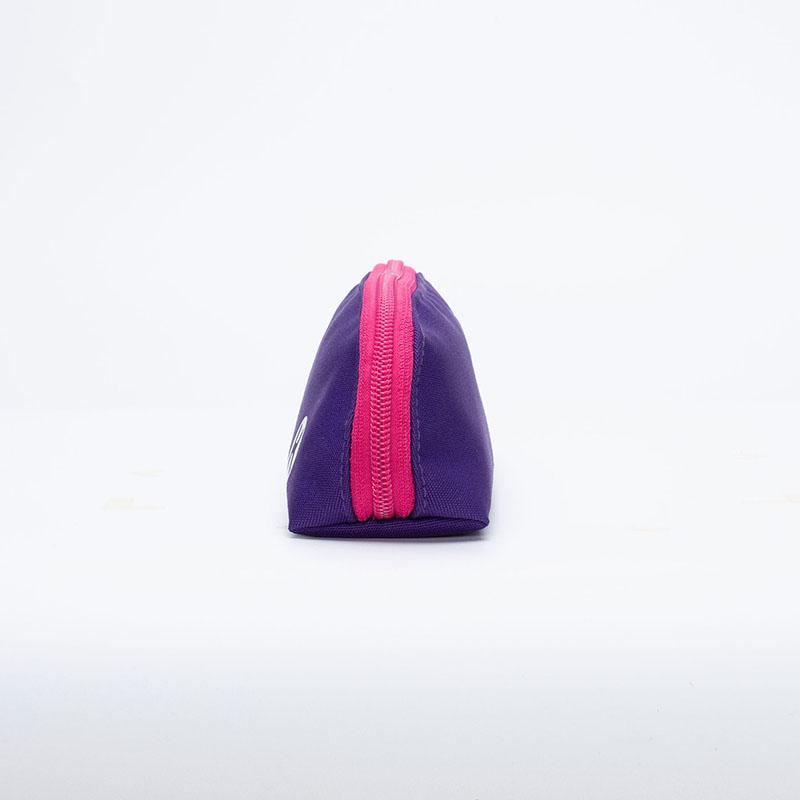 KAGS CHESTER 五口袋多功能筆袋-紫色