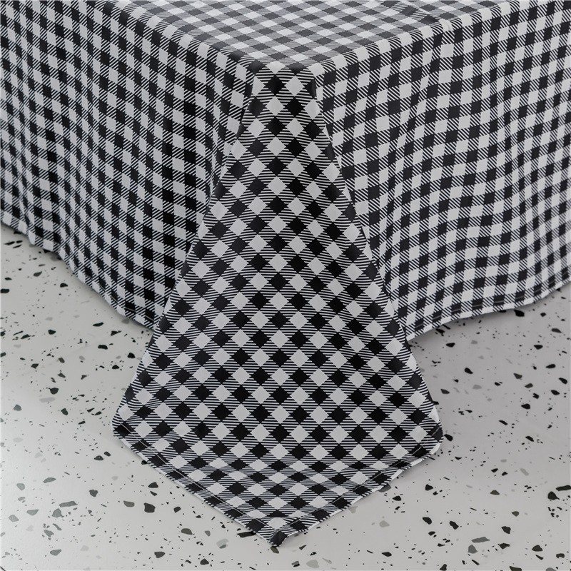 Aisuru1960針北歐款磨毛床品套裝-甜心(單人)
