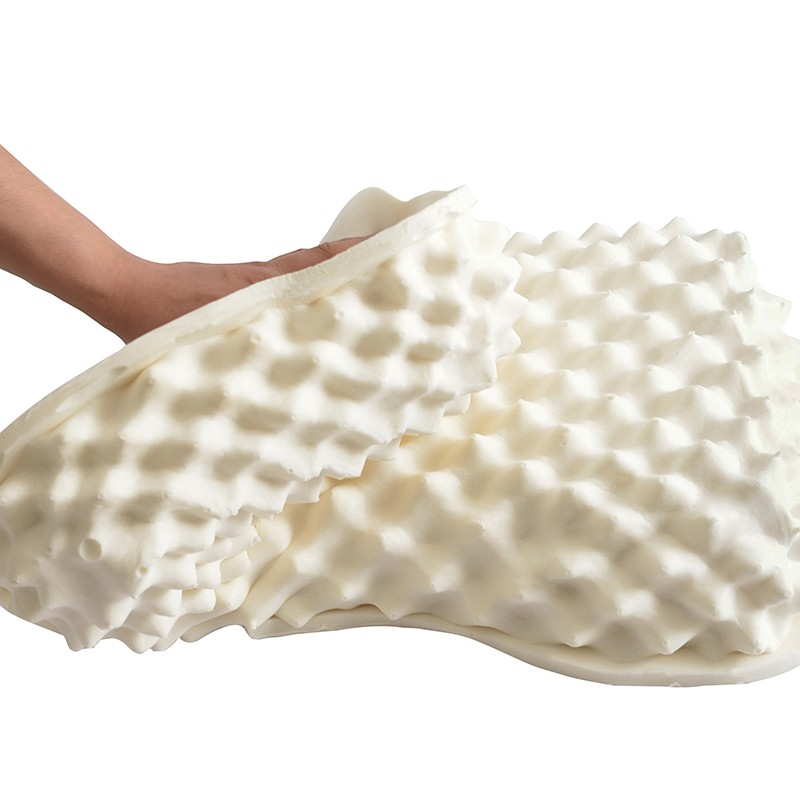 Aisuru乳膠枕頭成人護頸椎枕(曲線形)  *供應商直送 限門市自取