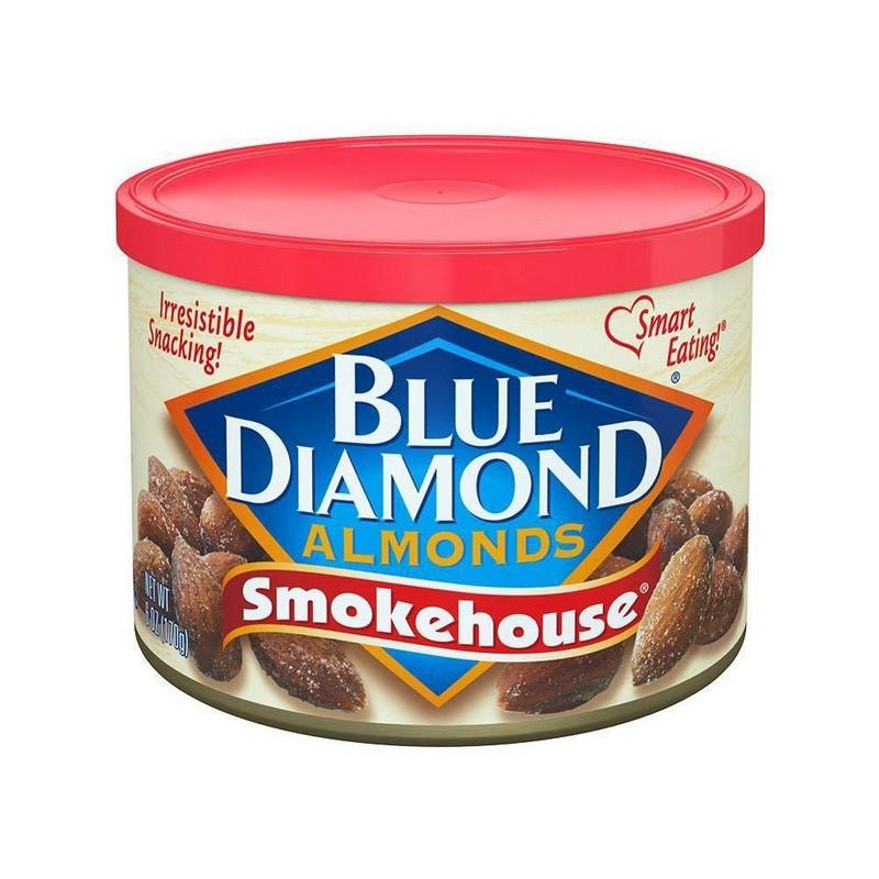 BLUE DIAMOND煙焗杏仁