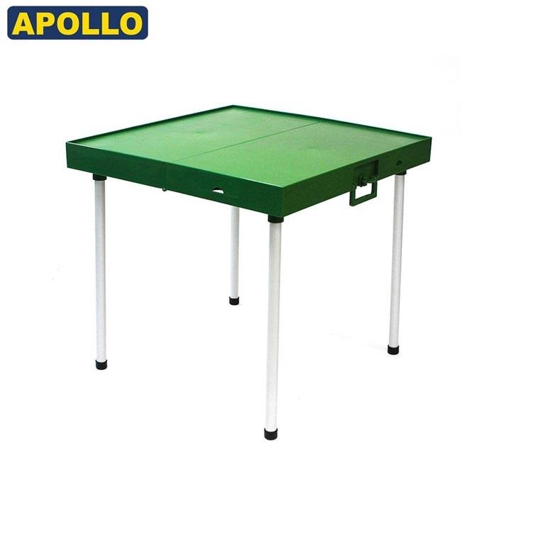 Apollo摺合式旅行麻雀檯