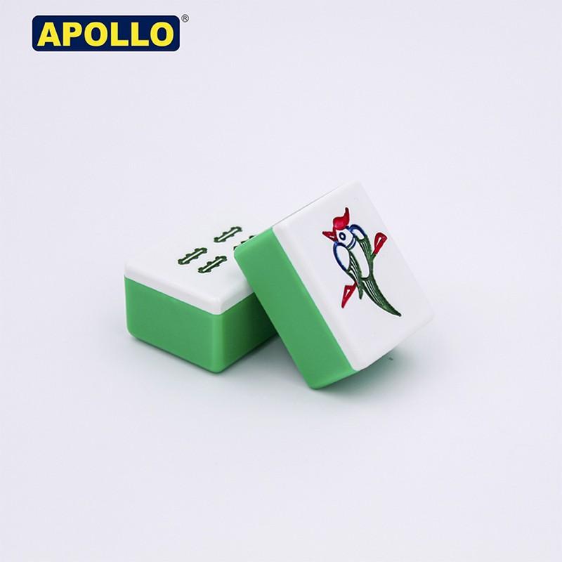 Apollo麻雀