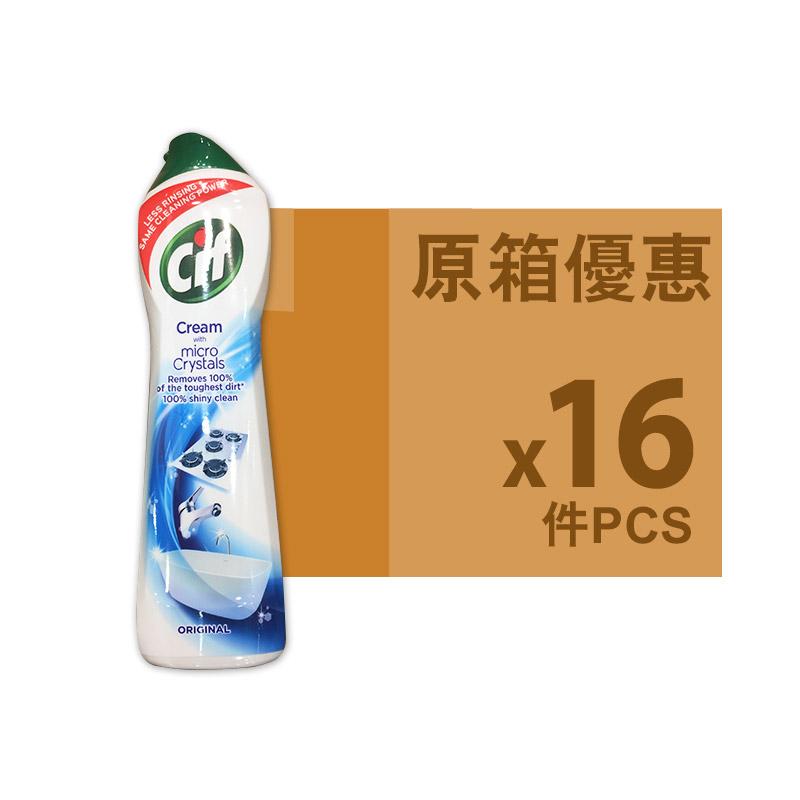 CIF特強去污液(白) 500ml(原箱)