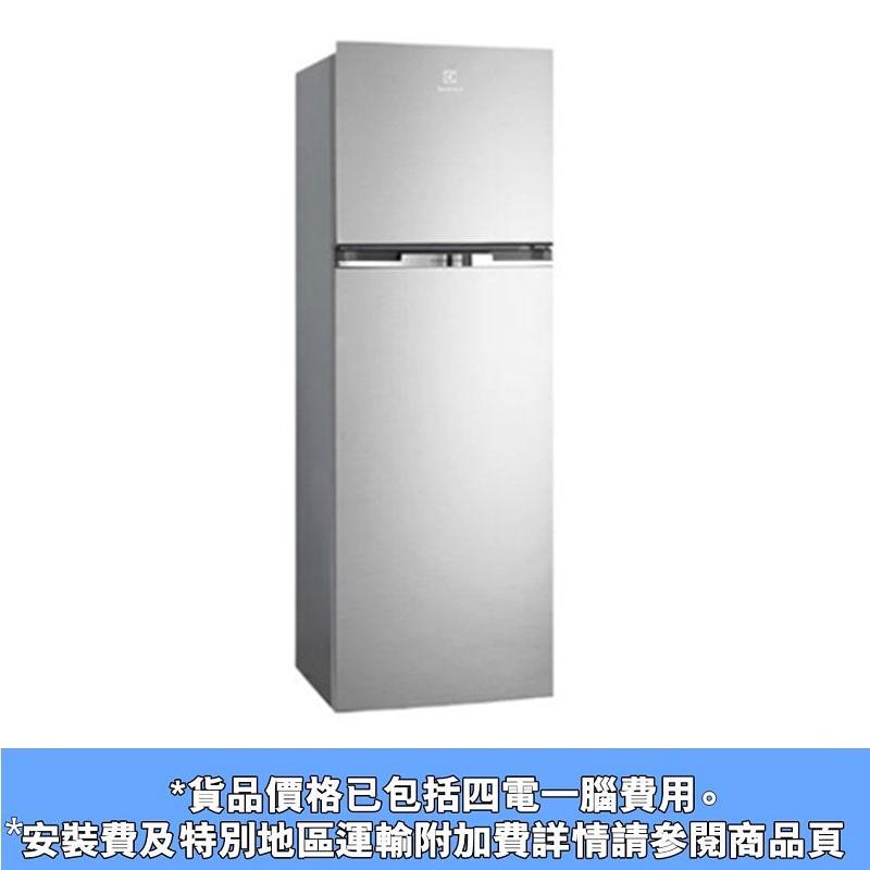 伊萊克斯雪櫃-型號 :ETB3700H