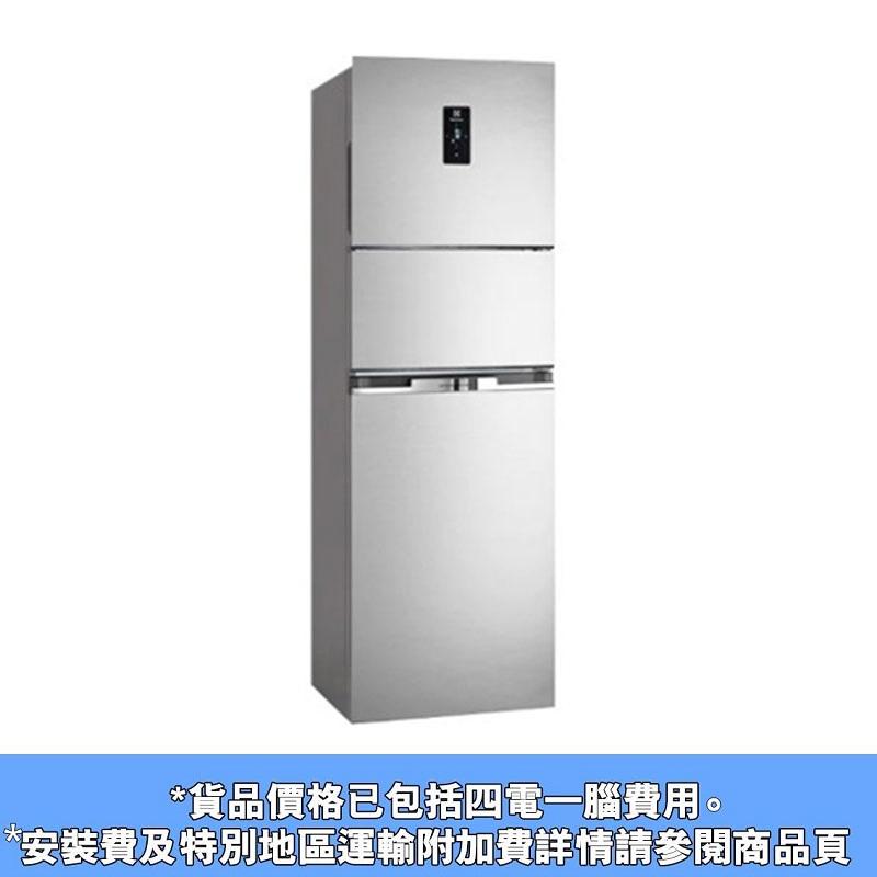 伊萊克斯雪櫃-型號 :EME3700H