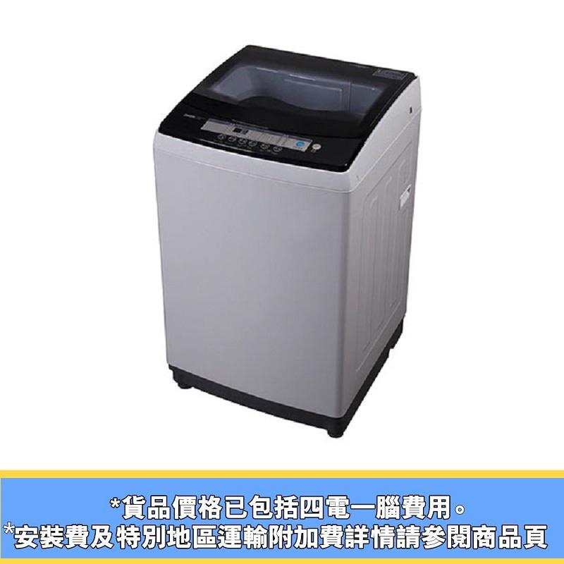ZANUSSI 金章6公斤日式洗衣機