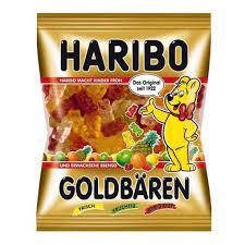 HARIBO 熊仔軟糖100G