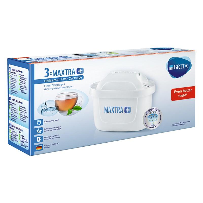 BRITA濾水壺濾芯 (三件裝) (供應商發貨, 到貨將另行通知取貨)