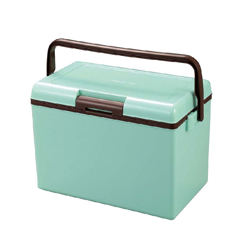 日本製PEARL手挽冰箱