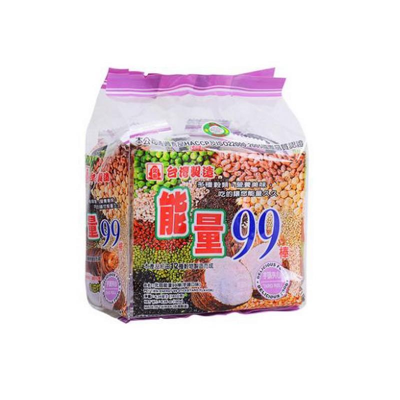 北田能量99棒芋頭口味