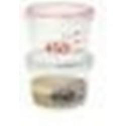 JUSKU優廚01保鮮密封罐450ml