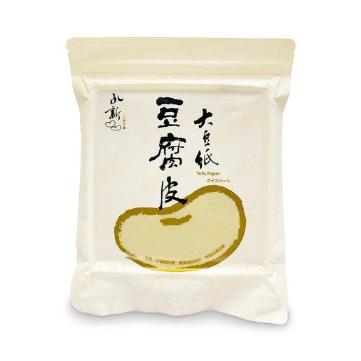 承新豆腐皮(大豆紙)