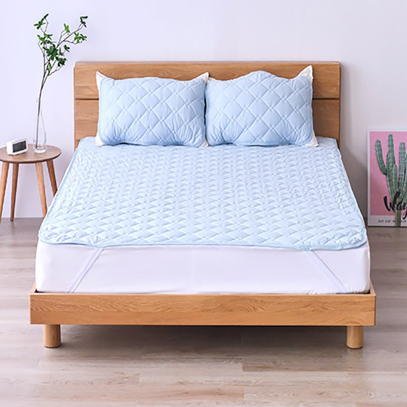KATO冰感床褥保護墊