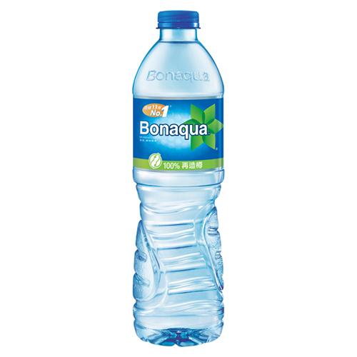 BONAQUA礦物質飲品