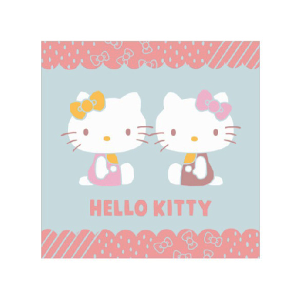 HELLO KITTY咕臣