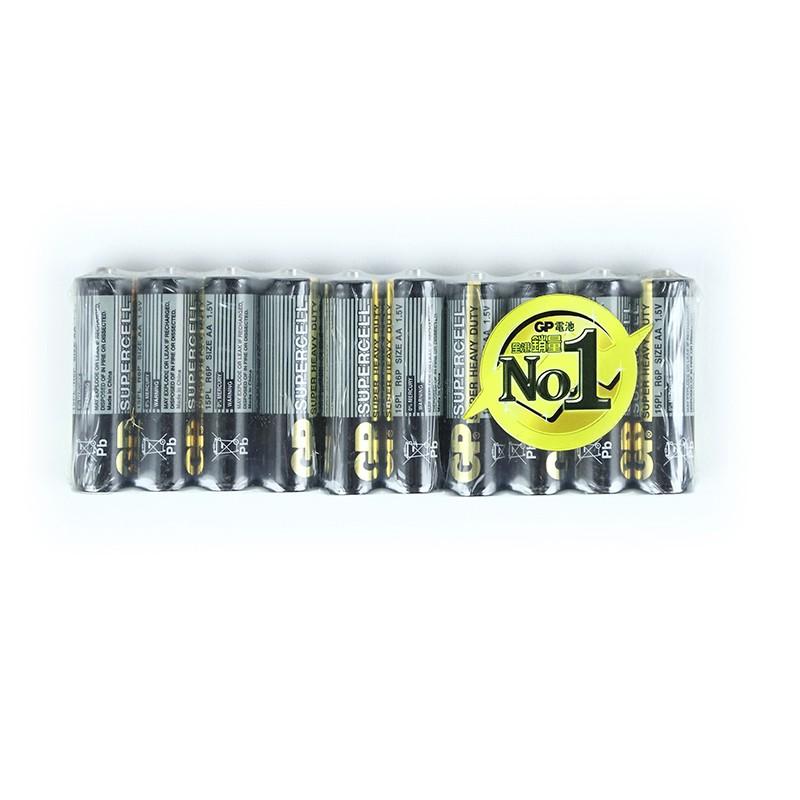 超霸15S 炭性電芯