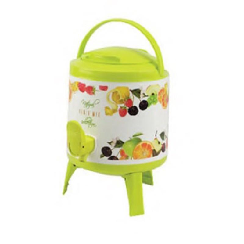 PIONEER水果圖案茶桶 3L