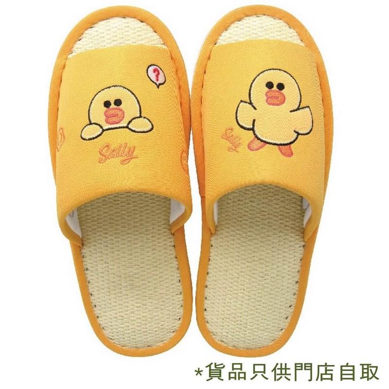 LineFriends 莎莉拖鞋