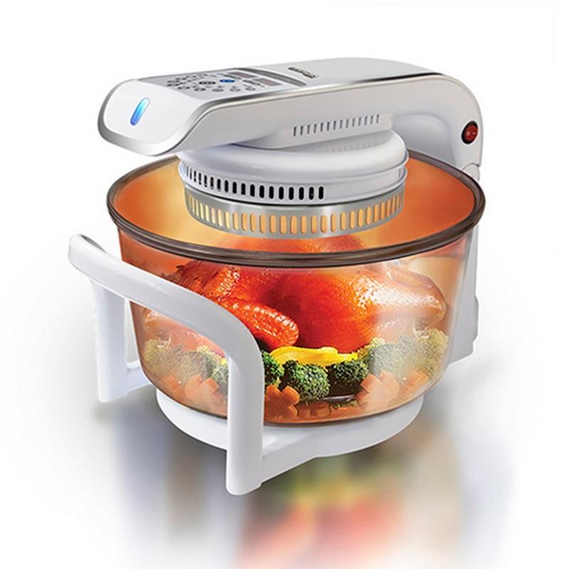 德國寶12L光波萬能煮食鍋
