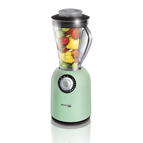 德國寶(粉綠色)食品處理器1L/429x170x170mm