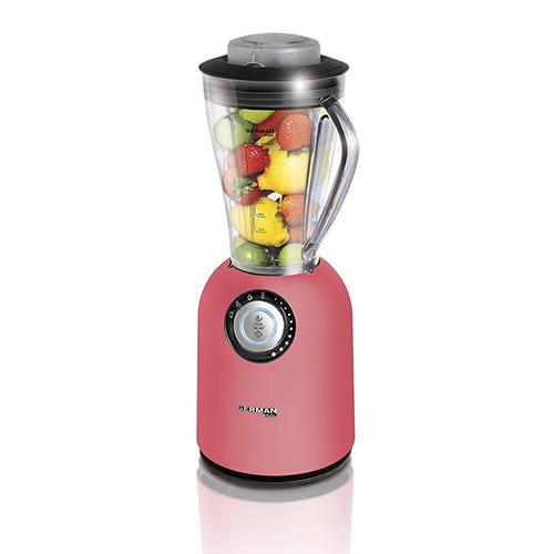 德國寶(粉紅色)食品處理器1L/429x170x170mm