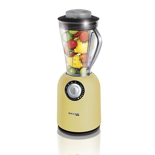 德國寶(粉黃色)食品處理器1L/429x170x170mm