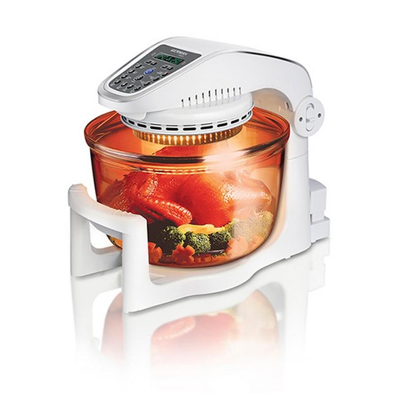 德國寶7L光波萬能煮食鍋