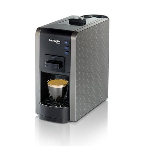 德國寶1100W隨芯咖啡機(灰)