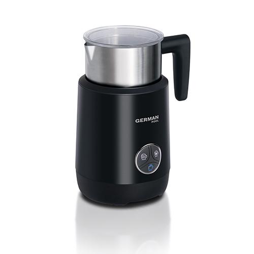 德國寶550W電動奶泡機-IH電磁加熱