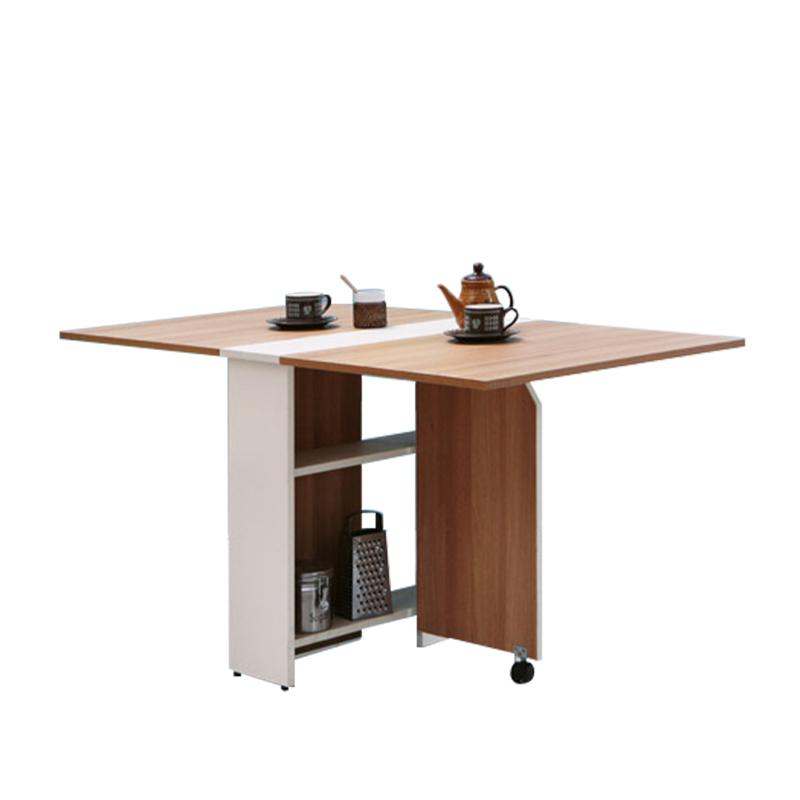 MR1.4米多功能折疊餐桌