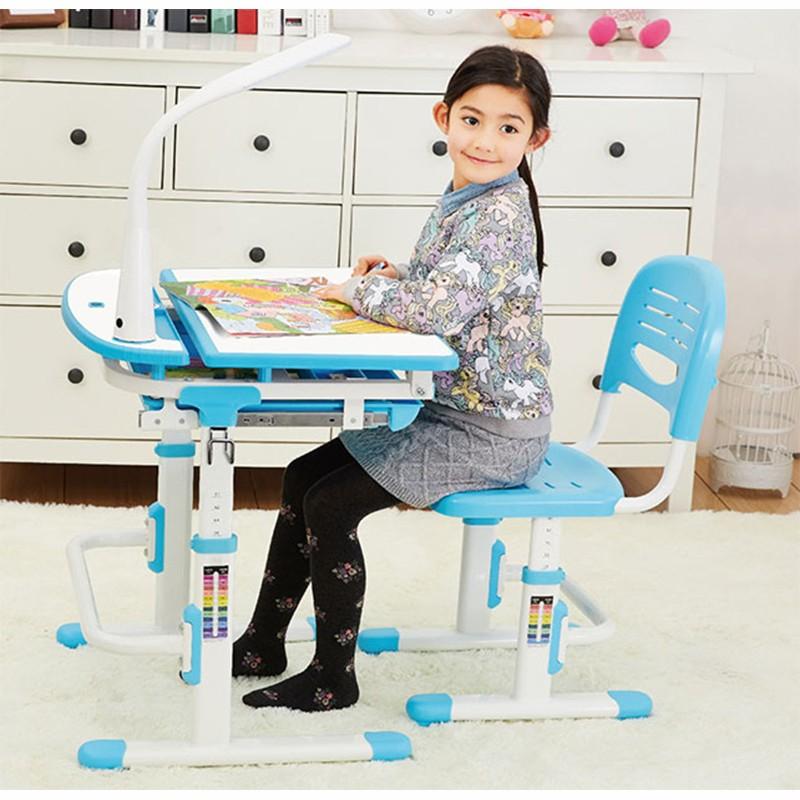 FREEKIDSFREEKIDS迷你兒童學習套裝  (加配夾桌書架+閱讀架+LED燈)