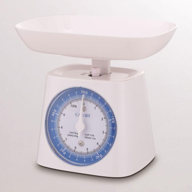 EZ COOK廚房機械磅 (白)