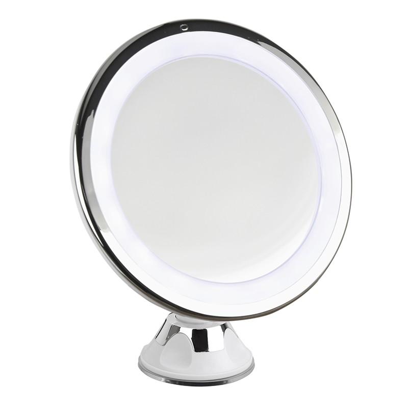 NAXOS三倍放大吸盤鏡
