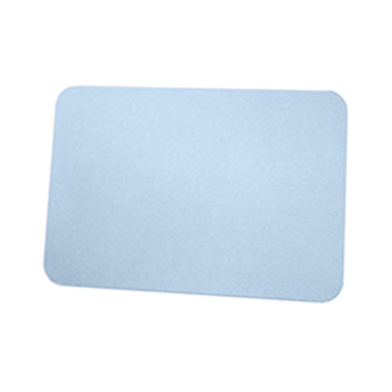 珪藻土吸水墊 (藍色-小)珪藻土吸水墊 (藍色-小)