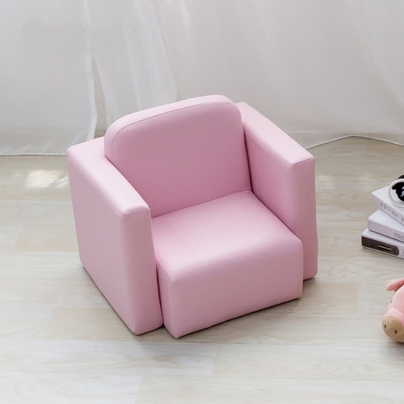 MR多功能小沙發/桌椅套裝SF-574粉紅色