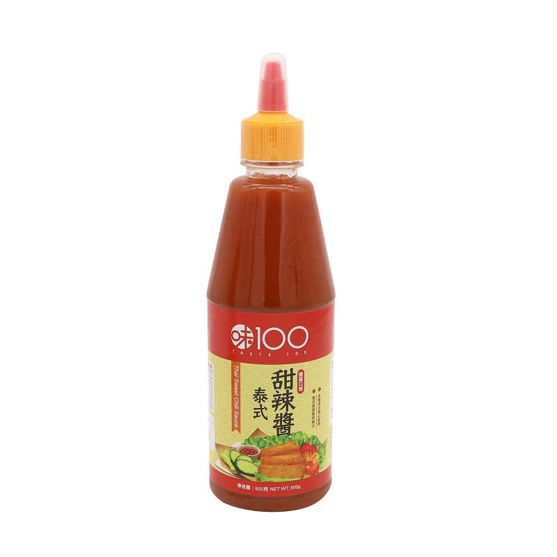 味100泰式甜辣醬500G