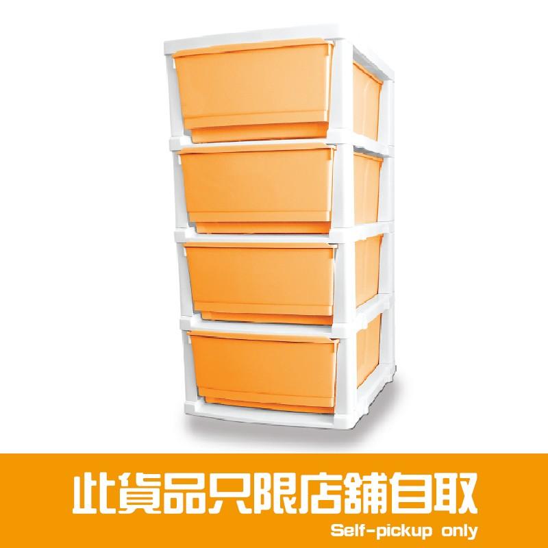 EZ HOME4層儲物柜