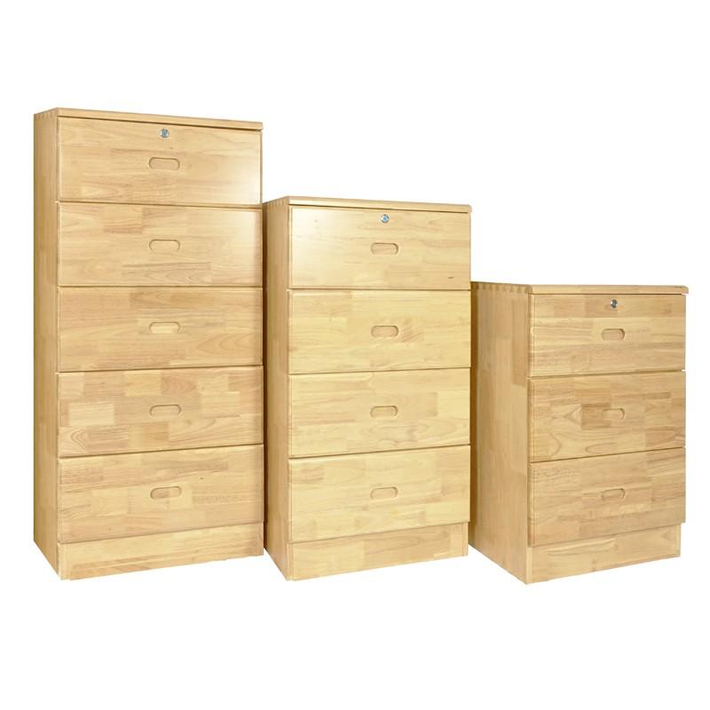 實木三桶櫃 EC005實木三桶櫃