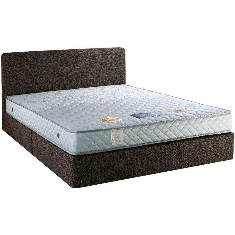 喜居樂尊貴型護脊連鎖彈簧床褥48吋x72吋