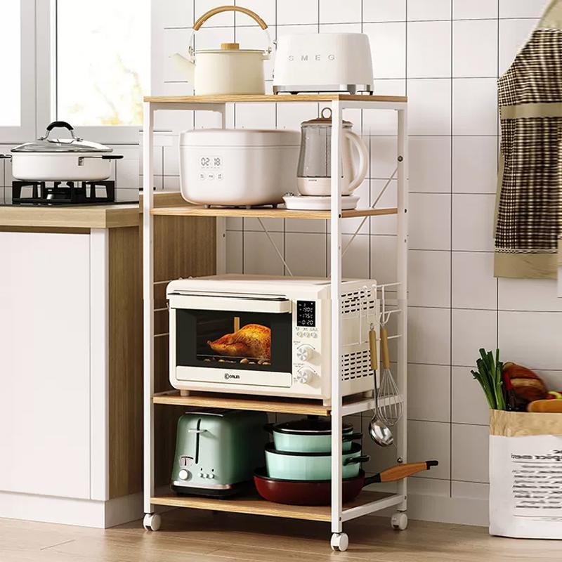 MR多功能廚房置物架