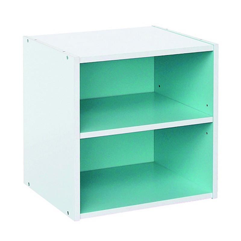 EZ HOME方格柜連層板 35x29.2x35cm