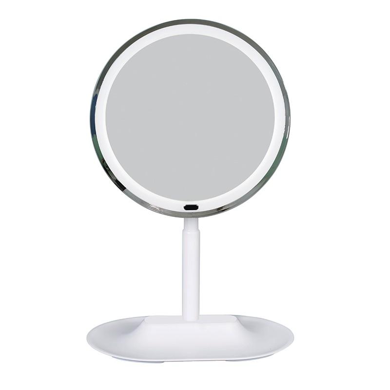 NAXOSLED觸屏座檯鏡