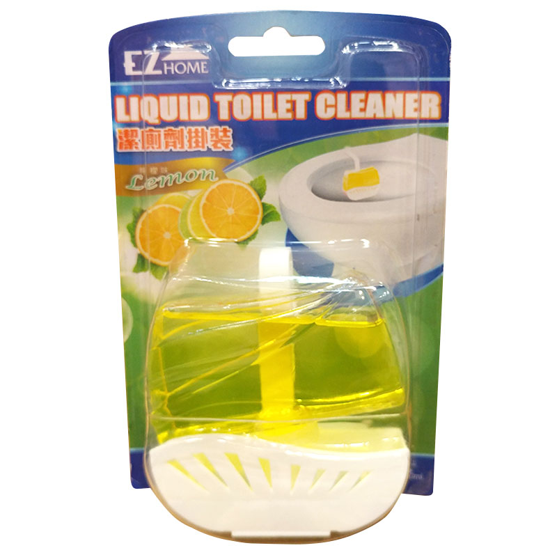 JAPAN HOME潔廁劑檸檬