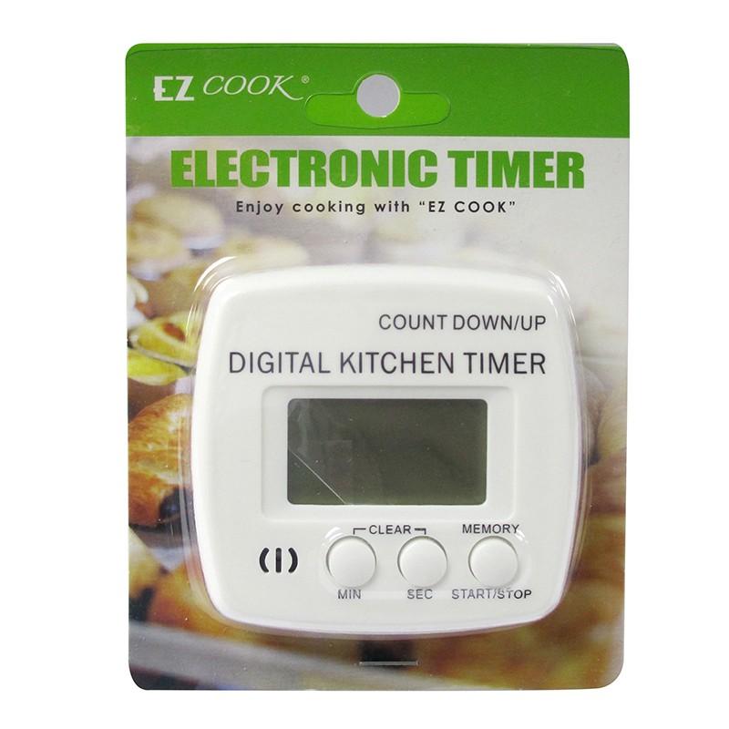 EZ Cook廚房計時器
