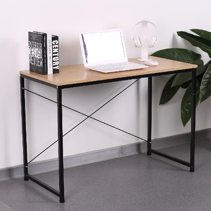 長方形書桌長方形書桌 (自行組裝)