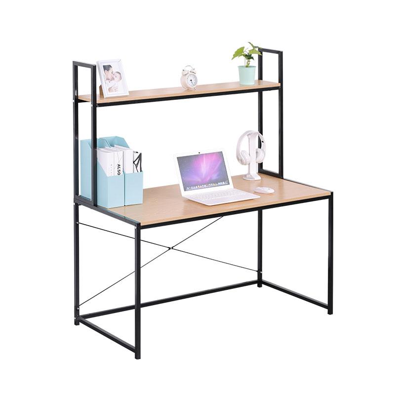 兩層書桌兩層書桌 (自行組裝)