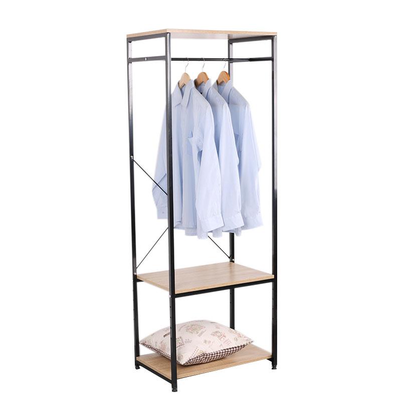 兩呎衣物收納架兩呎衣物收納架 (自行組裝)
