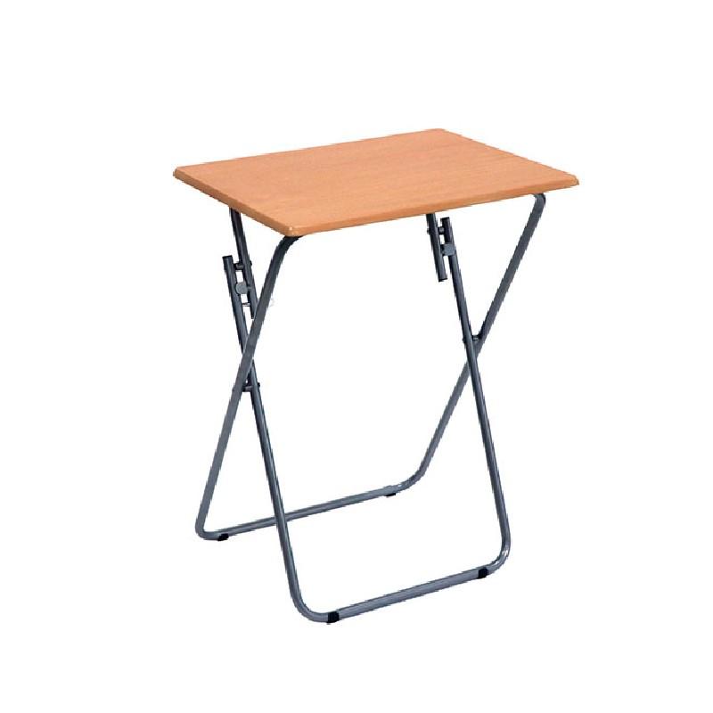 Japanhome木面摺檯-淺木色