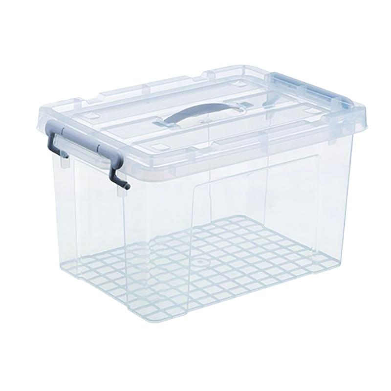 JAPANHOME 20升直身膠箱