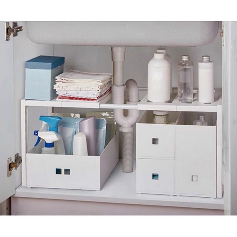 廚用收納伸縮架廚用收納伸縮架